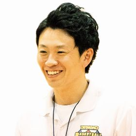 山口 貴久コーチ