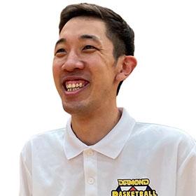 藤原 和正コーチ