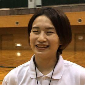 小林 円香コーチ