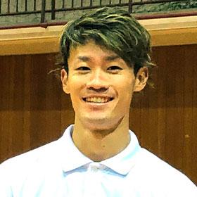 櫻口 智弘コーチ
