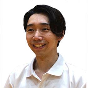 庄林 徹コーチ