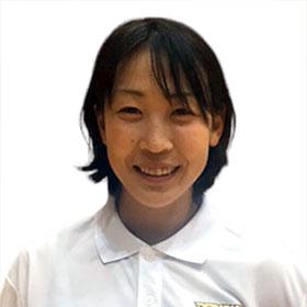 田上 聡子コーチ